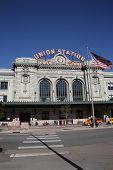 Denver - Union Station