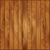 Vector texture wooden boards. Wood plank background