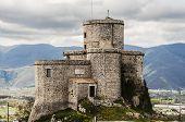Montesarchio Castle