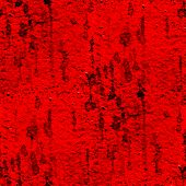 seamless texture of red devil