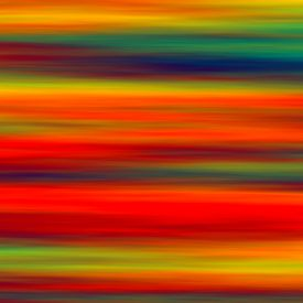 image of peppy  - Colorful horizontal abstract art background - JPG