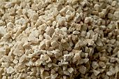 picture of mica  - macro close up of gravel texture background - JPG