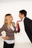 Bullying In The Workplace. Aggression And Conflict.