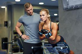 picture of abdominal  - sport - JPG