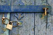 Old Keylock