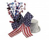 Fourth Of July Still Life
