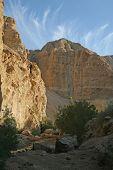 Dead Sea Hiking Trail -