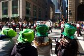 New York City St. Patrick Day Parade