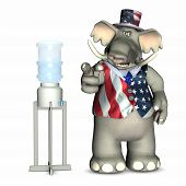 Water Cooler Politics - Republican