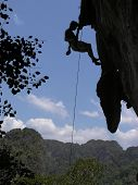 Climing 561 Is
