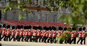 London - Massed Army Band