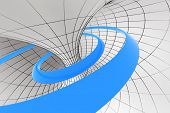Spiral In Torus