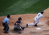 NY Yankees Derek Jeter 3K