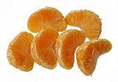 Mandarine Slice