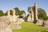 Abbey Ruins, Bury St Edmunds