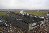 Rotten Boats