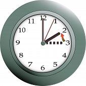Daylight saving time (wintertime).eps