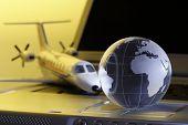 Globe And Technology