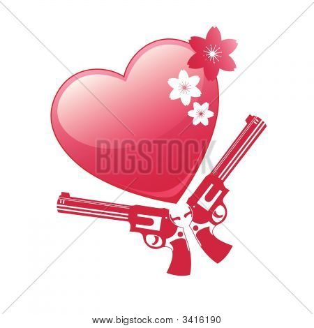 Heart_ And_ Revolvers