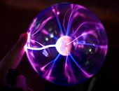 Plasma Light Ball 1760