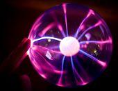 Plasma Sphere 1761