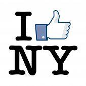 Ik houd van New York