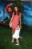 LOS ANGELES - JUN 18:  Alessandra Ambrosio arrives at the