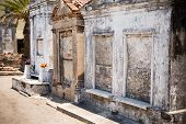 Saint Louis Cemetery No. 1