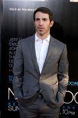 LOS ANGELES - JUN 20:  Chris Messina arrives at HBO's