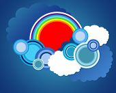 Colorful Abstract Background