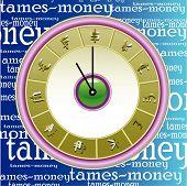 Times-dinheiro