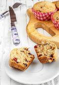 One Cut Muffin