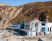 Trevaunance Cove St Agnes