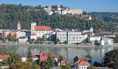 Passau,Bavaria,Germany
