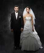 Married Couple Problem, Indifference, Depression And Discord