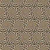Seamless Chinese Vector Pattern