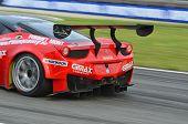 2013 Ferrari Challenge Trofeo Pirelli