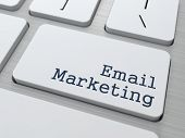 E-Mail-Marketing-Konzept.