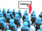 Teamwork Seminar