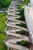 Chattanooga Walkway