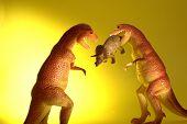 Dinosaur Take Over