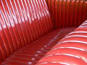 Tuck And Roll Upholstery