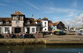 Quayside, Lymington