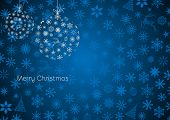 foto of merry chrismas  - Merry Christmas background - JPG