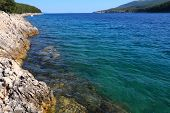 Adriatic Sea Bay
