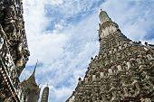 Pagoda Buddha