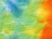 Tye Dye Fabric