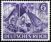 German Signal Corps