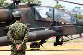 Japanese military base
