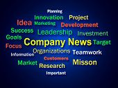 Company News Brainstorm Shows Whats New In Business